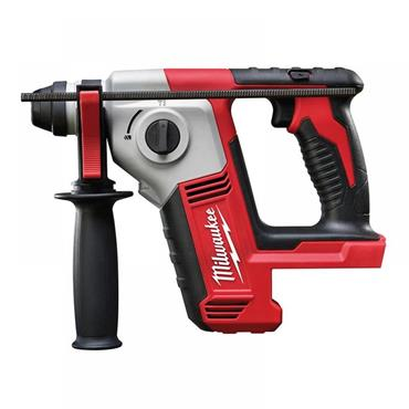 Milwaukee M18BH-0 18v SDS+ 2 Mode Rotary Hammer Drill, (Body Only) Kit-Box