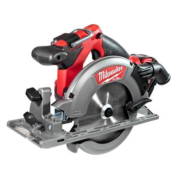 Milwaukee M18CCS55-0 FUEL Brushless 55mm Circular Saw (Body Only)