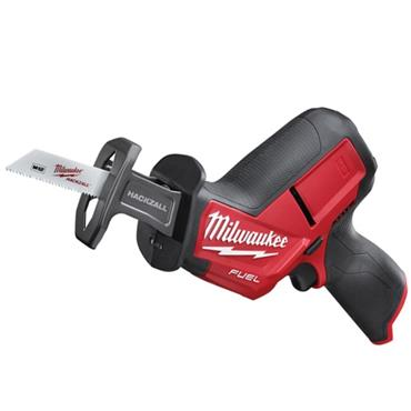 Milwaukee M12CHZ-0 12V FUEL Compact HACKZALL (Body Only)