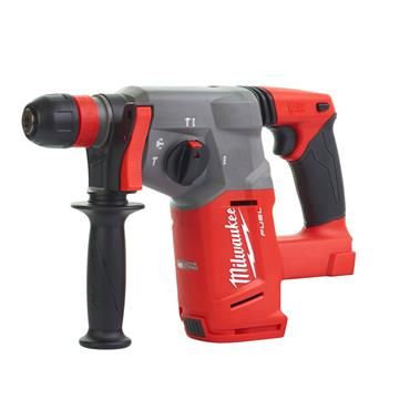 Milwaukee M18CHX-0 18v SDS+ 3 Mode Rotary Hammer Drill, (Body Only)
