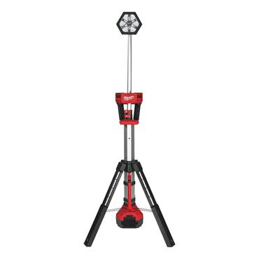 Milwaukee M18SAL-0 LED stand light Body Only