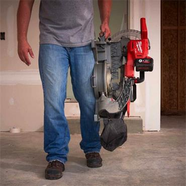 Milwaukee M18FMS254-0 18v 254mm FUEL Mitre Saw (Body Only)