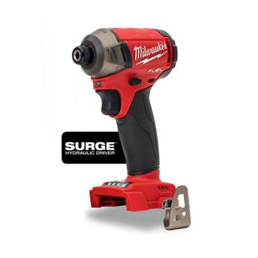 Milwaukee M18FQID-0 18v FUEL Surge Hydraulic Impact Driver, (Body Only)