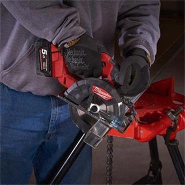 Milwaukee M18FMCS-0 18v 150mm M18 Fuel Metal Cutting Circular Saw (Body Only)