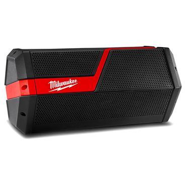Milwaukee M12-18JSSP-0 18v Bluetooth Speaker