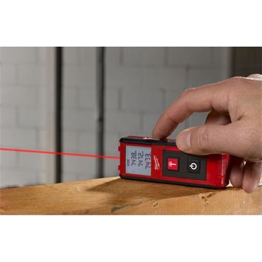 Milwaukee LDM30 Laser Distance Meter