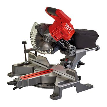 Milwaukee M18FMS190-0 Double Bevel Slide Mitre Saw (Body Only)
