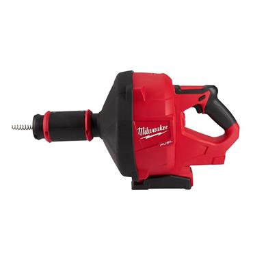 Milwaukee M18 FDCPF10-0C 18v FUEL 10mm Drain Cleaner Power Feed (Body Only)