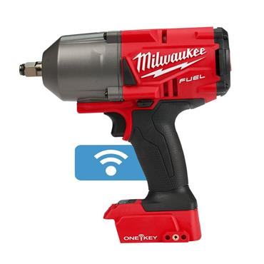 """Milwaukee M18 Fuel One-Key FHIWF12-0 18V 1/2"""" High Torque Impact Wrench (Body Only)"""