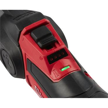 Milwaukee M12SI-0 12v Cordless Soldering Iron (Body Only)