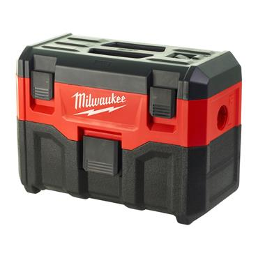 Milwaukee M18VC2-0 18v Wet & Dry Vacuum (Body Only)