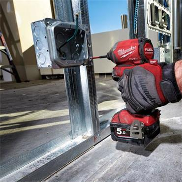 Milwaukee M18FID2-0X 18v FUEL Impact Driver, (Body Only)