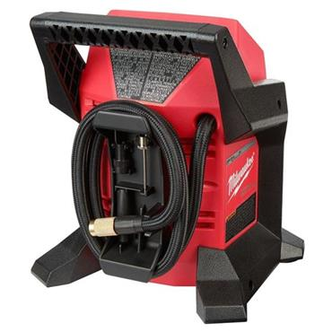 Milwaukee M12BI-0 12v Compact Inflator (Body Only)