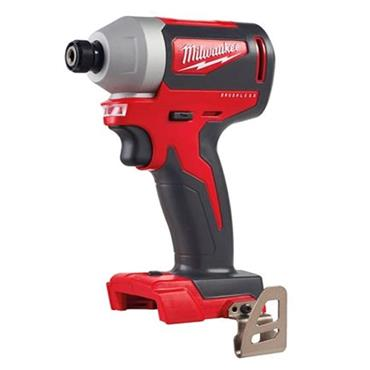 Milwaukee M18BLID2-0 18v FUEL Impact Driver, (Body Only)