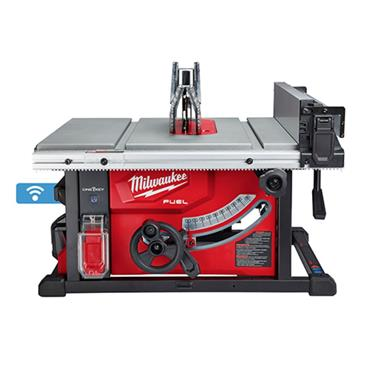 Milwaukee M18FTS210-0 18v FUEL HP 210mm Table Saw  & Accessories (Body Only)