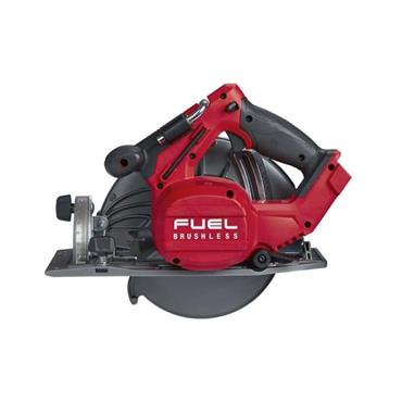 Milwaukee M18FCS66-0 FUEL Brushless 66mm Circular Saw (Body Only)