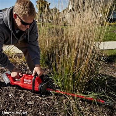 Milwaukee 18v Stand Alone Hedge Trimmer (Body Only)