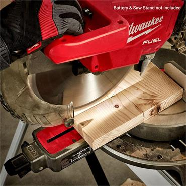 Milwaukee M18FMS305-0 18v 305mm FUEL Mitre Saw (Body Only)