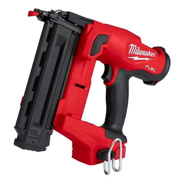Milwaukee M18FN18GS-0X 18v FUEL 18 Guage Finish Nailer, (Body Only) Kit-Box