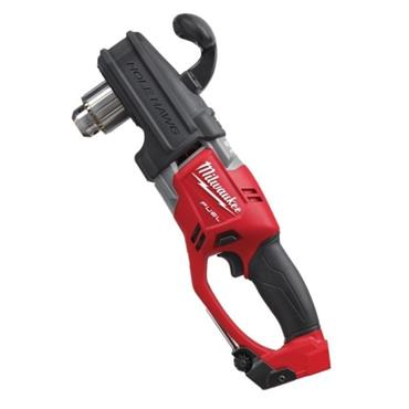 Milwaukee M18CRAD2-0 18v FUEL Hole Hawg, Right Angle Drill, (Body Only)