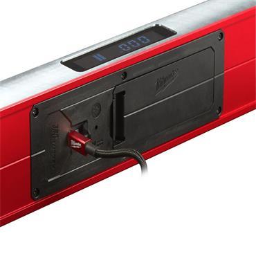 Milwaukee 4933471979 Redstick 120cm Digital Level