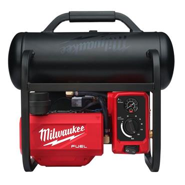 Milwaukee M18FAC-0 18v (7.5 Litre) Air Compressor