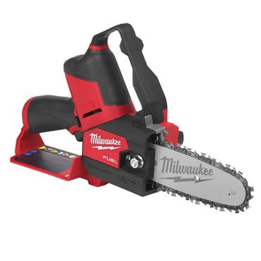 Milwaukee M12FHS-0 12v FUEL Hatchet Pruning Saw (Body Only)