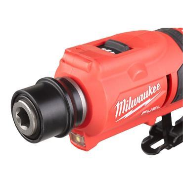 Milwaukee M12FTB-0 Low Speed Tyre Buffer Tool. (Body Only)