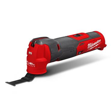 Milwaukee M12FMT-0 12v FUEL Compact Multitool, (Body Only)