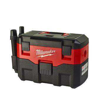MILWAUKEE M12FVCL-0 12v FUEL Wet /  Dry Vacuum (Body Only)