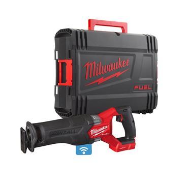 Milwaukee M18ONEFSZ-0X 18v FUEL One-Key Reciprocating Saw, (Body Only)