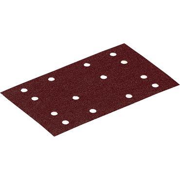 Festool Abrasive sheet for Wood 80X133 - (P40-P220) RU2/10 Rubin 2