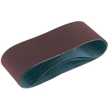 Festool Abrasive belt for Wood L620X105-(P40-P150) RU2/10 Rubin 2