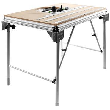 Festool Multifunction table MFT/3 Conturo-AP