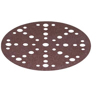 Festool Abrasive sheet STF D150/48 (P24-P80) SA/25 Saphir