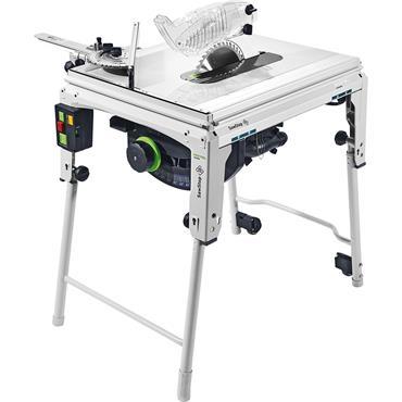 Festool Table saw TKS 80 EBS 240 V