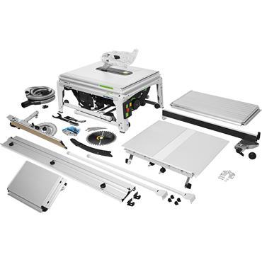 Festool Table Saw TKS 80 EBS-Set 240v