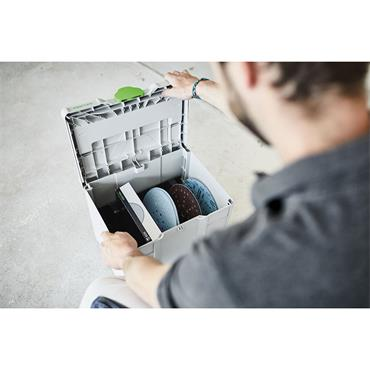 Festool Systainer³ SYS-STF-D225