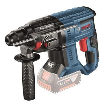 Bosch GBH 18 V-20 Professional SDS-Plus 18 V Rotary Hammer Body Only