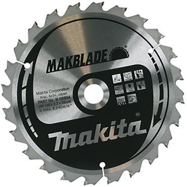 Makita B-09036 305mm x 30mm x 60T Mitre Saw Blade