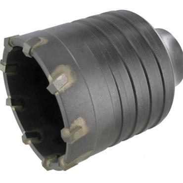 Guillet 5288 115mm TCT Core Shell, SDS Max Core Adaptor & Pilot Drill.