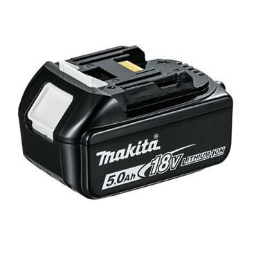 Makita BL1850 18v 5.0Ah LXT  Lithium-ion Battery