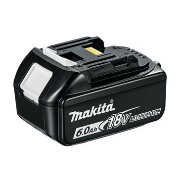Makita BL1860 18v 6.0Ah LXT Lithium-ion Battery