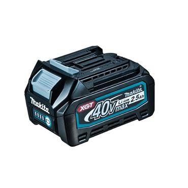 Makita 40V Max 2.5Ah Li-Ion Battery
