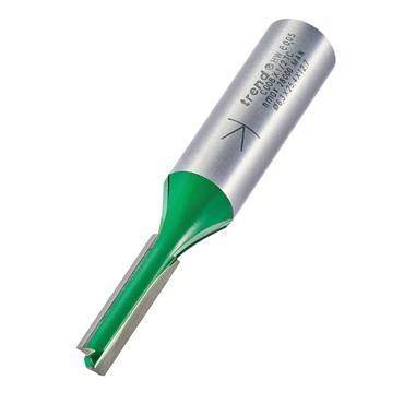 Trend Two Flute Cutter 6.3mm diameter - C008X1/2TC