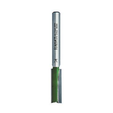 Trend Two Flute Cutter 8.0mm diameter - C012AX1/4TC