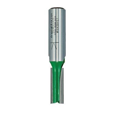 Trend Two flute cutter 10mm diameter - C016CX1/2TC