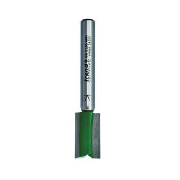 Trend Two Flute Cutter 11.1mm diameter - C017X1/4TC