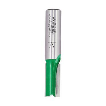 Trend Two flute 12mm diameter - C019BX1/2TC