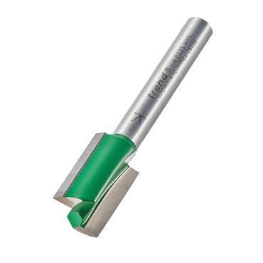 Trend Two Flute Cutter 12.7mm diameter - C020X1/4TC